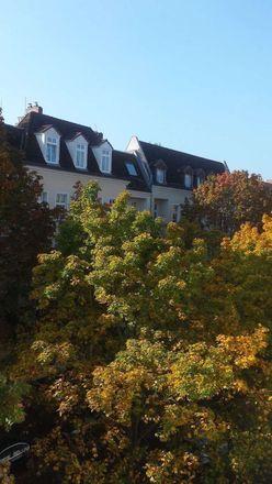 Rent this 2 bed apartment on Evangelisch-Freikirchliche-Gemeinde (Baptisten) Berlin-Spandau-Wilhelmstadt in Baumertweg 2, 13595 Berlin