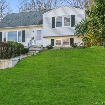 Rent this 3 bed house on 82 Ferris Place in Town of Ossining, NY 10562