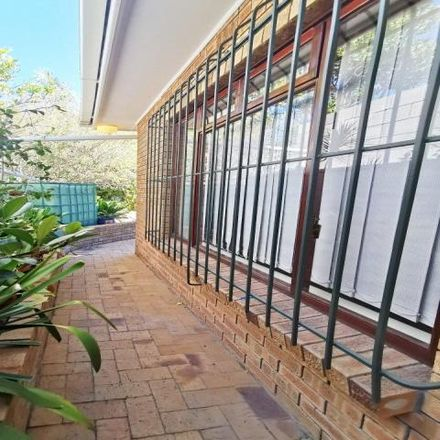 Rent this 3 bed house on Amandel Drive in Amandelrug, Kuilsrivier