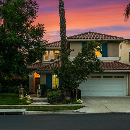 Rent this 5 bed house on 23 Candlewood in Irvine, CA 92620