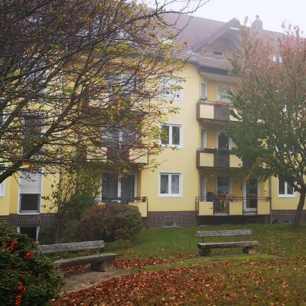 Rent this 2 bed apartment on Lindenberg 25; 25a; 25b in 99425 Weimar, Germany