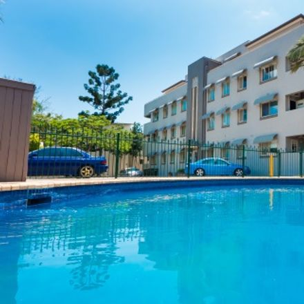 Rent this 1 bed apartment on 436 Sandgate Road