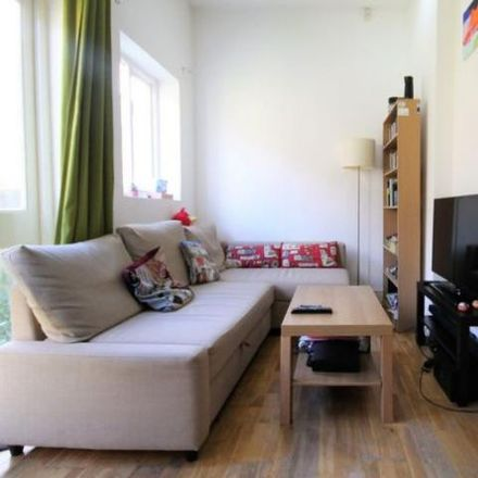 Rent this 1 bed apartment on Pakeman Street in London N7 6QN, United Kingdom