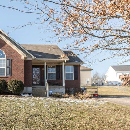 Rent this 3 bed house on 306 Bryce Way in Mount Washington, KY 40047