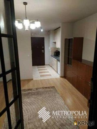 Rent this 1 bed apartment on Jana Zamoyskiego 72 in 30-523 Krakow, Poland