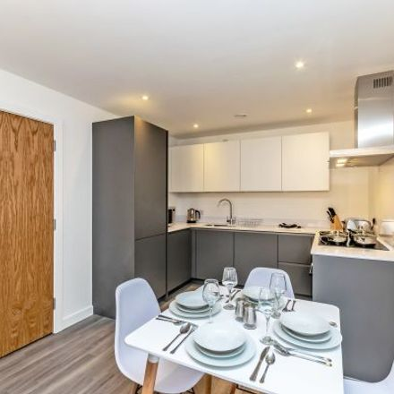 Rent this 3 bed apartment on Simpson Street in Manchester M4 4AS, United Kingdom
