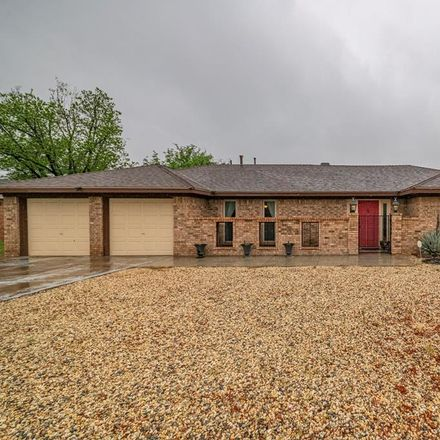 Rent this 3 bed house on 2304 Camarie Avenue in Midland, TX 79705