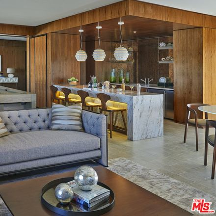 Rent this 2 bed apartment on The Emerson in 225 South Grand Avenue, Los Angeles