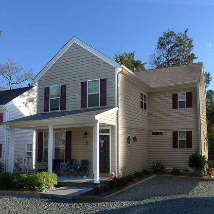Rent this 4 bed house on 307 West Poplar Avenue in Carrboro, NC 27510