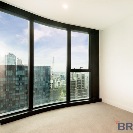 Rent this 1 bed apartment on 1801/371 Little Lonsdale Street