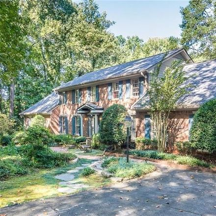 Rent this 6 bed house on Greenway Rd NW in Norcross, GA