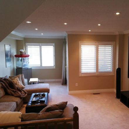 Rent this 2 bed house on Toronto in Danforth Station, ON