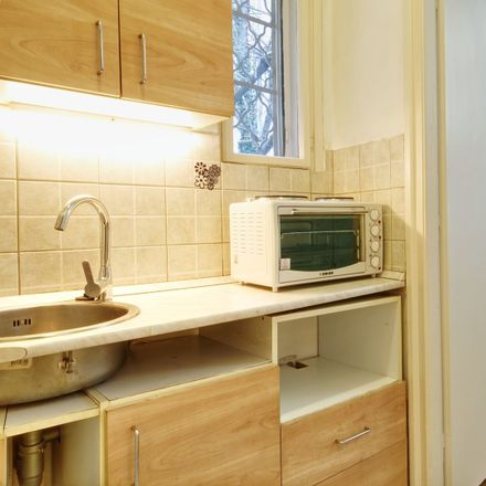 Rent this 1 bed apartment on Budapest in Bástya u., 1053 Hungría