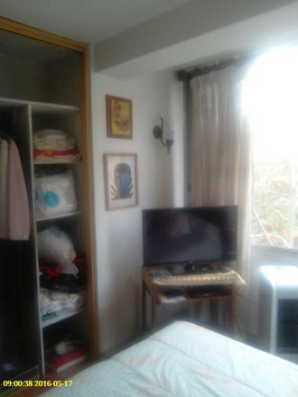 Rent this 1 bed apartment on Ñuñoa in Villa Olímpica, SANTIAGO METROPOLITAN REGION