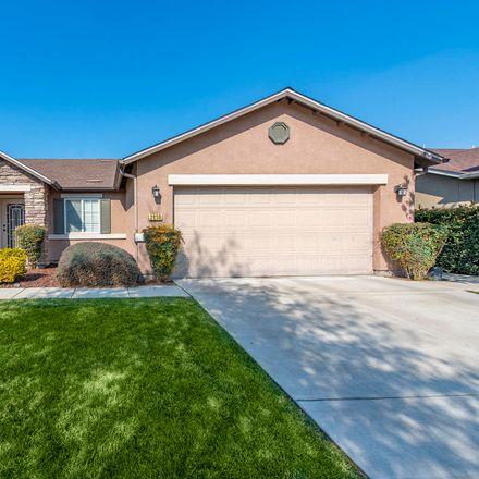 Rent this 3 bed house on 2650 West Prescott Avenue in Visalia, CA 93291
