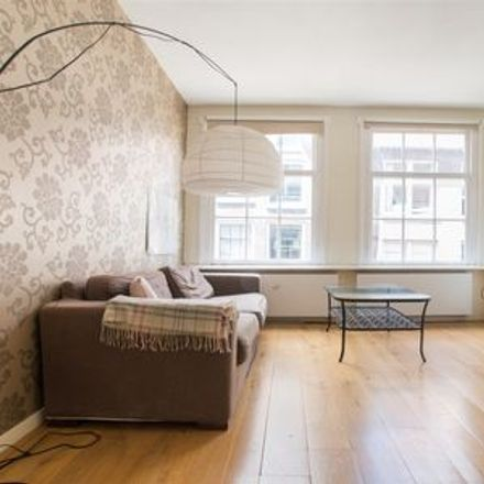 Rent this 1 bed apartment on Rapenburg 27-H in 1011 TT Amsterdam, The Netherlands