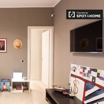 Rent this 1 bed apartment on Washington in Via Etna, 20144 Milan Milan