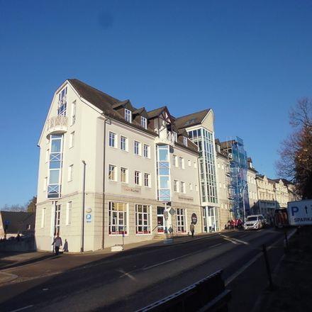 Rent this 1 bed apartment on Hauptstraße 8 in 09618 Brand-Erbisdorf, Germany