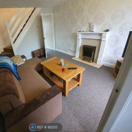 Rent this 2 bed house on Hunmanby Primary School in Priest Close, Scarborough YO14 0QH