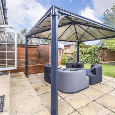 Rent this 4 bed house on Tavistock Avenue in London NW7 1GA, United Kingdom