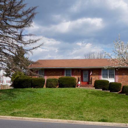 Rent this 3 bed house on Star Crest Dr in Harrisonburg, VA