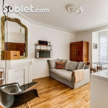 Rent this 1 bed apartment on 50 Rue de Sèvres in 75007 Paris, France
