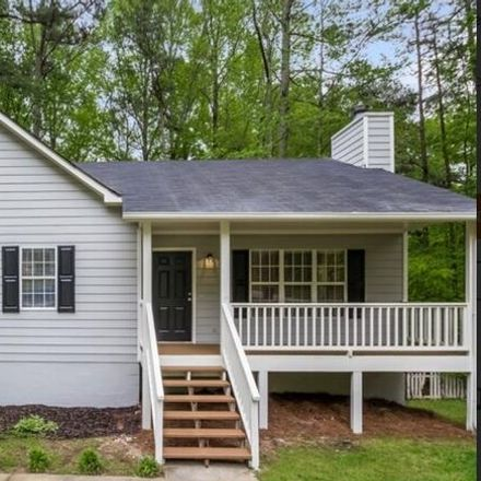 Rent this 4 bed house on 6671 Emily Ln in Austell, GA