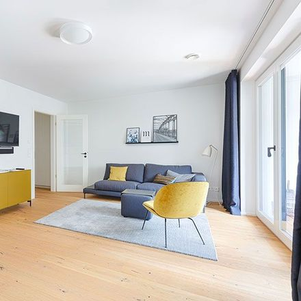 Rent this 2 bed apartment on Landsberger Straße 12 in 80339 Munich, Germany