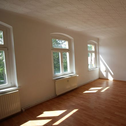 Rent this 2 bed apartment on Robert-Koch-Straße 9 in 09353 Oberlungwitz, Germany