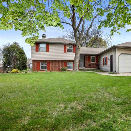 Rent this 4 bed house on 216 East Capitol Drive in Appleton, WI 54911