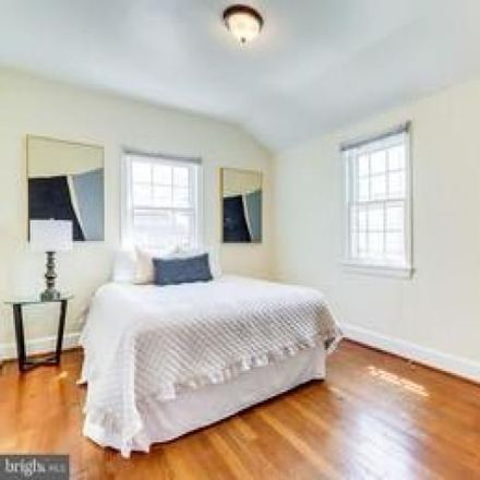 Rent this 5 bed house on 1807 41st Place Southeast in Washington, DC 20020