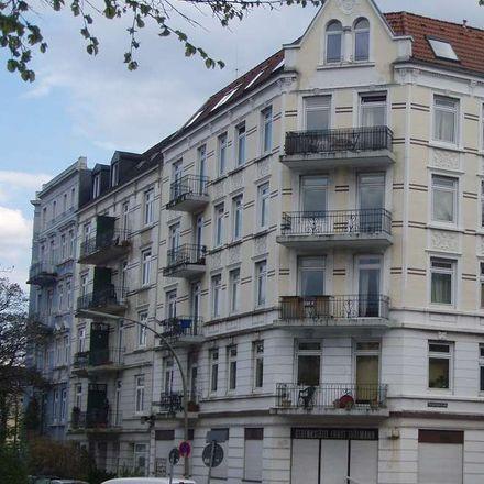 Rent this 3 bed apartment on Erdkorn in Eppendorfer Landstraße 77, 20249 Hamburg