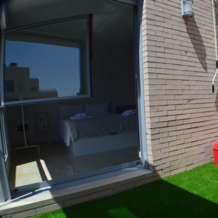 Rent this 1 bed apartment on Calle Algete in 28001 Madrid, Spain