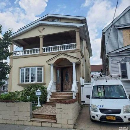 Rent this 5 bed house on 87-91 Lefferts Boulevard in New York, NY 11418