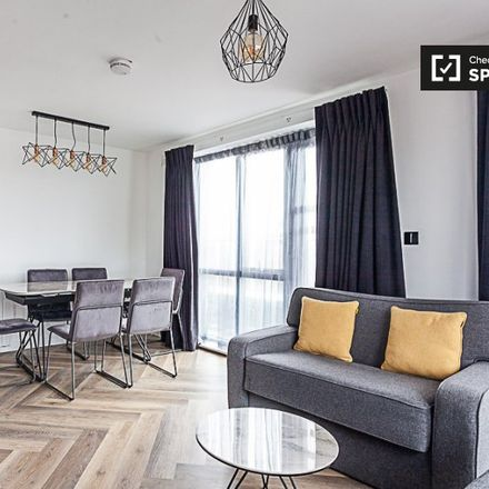 Rent this 1 bed apartment on Augustine Apartments in 42-76 St Augustine Street, Merchants Quay A ED
