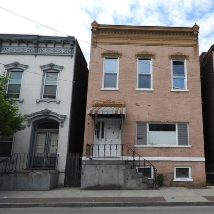 Rent this 5 bed duplex on 447 1st Street in City of Troy, NY 12180