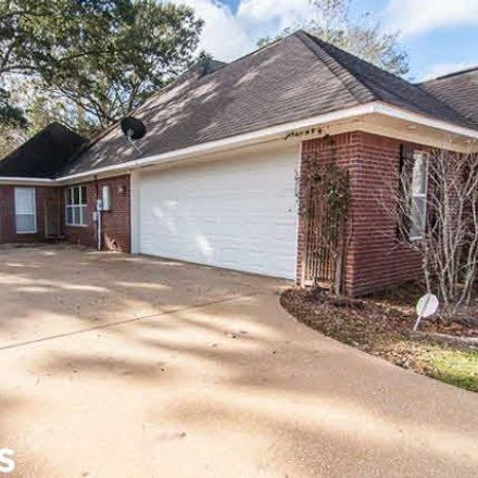 Rent this 4 bed house on 9476 Marchand Avenue in Daphne, AL 36526