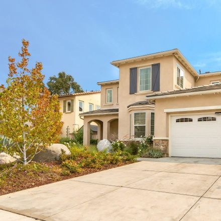 Rent this 4 bed house on 8328 Big Canyon Drive in Los Angeles, CA 91040