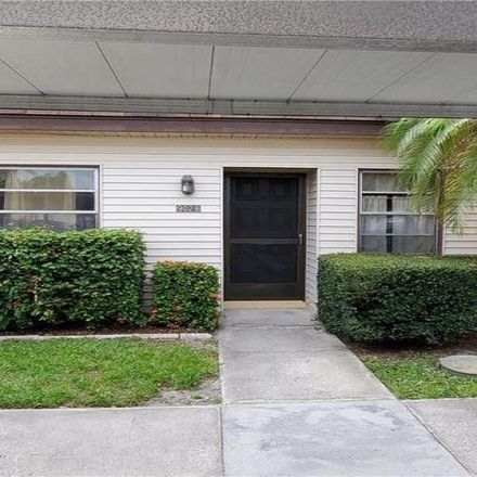 Rent this 2 bed condo on 11355 Mission Oaks Boulevard in Orange Terrace, FL 33776