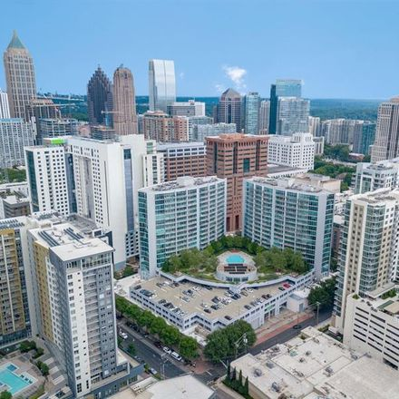 Rent this 1 bed condo on 44 Peachtree Place Northwest in Atlanta, GA 30309