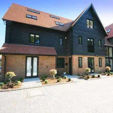 Rent this 2 bed apartment on The Bury in Church Street, Rickmansworth WD3 1DJ