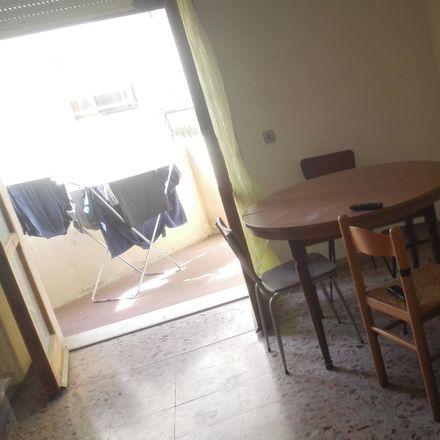 Rent this 1 bed room on Via Pasquale Landi in 56124 Pisa PI, Italia