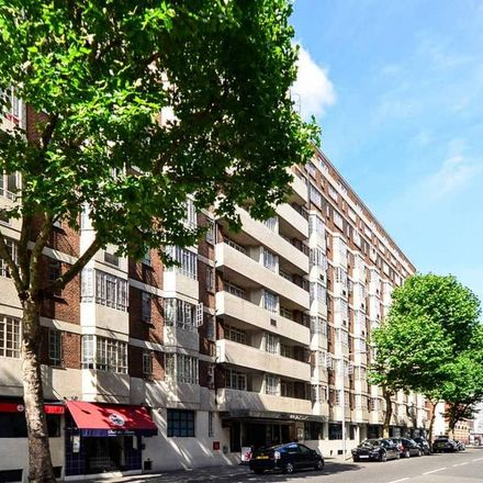 Rent this 1 bed apartment on 24-28 Lucan Place in London SW3, United Kingdom