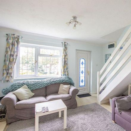 Rent this 2 bed house on Simcoe Leys in Derby DE73 6XL, United Kingdom