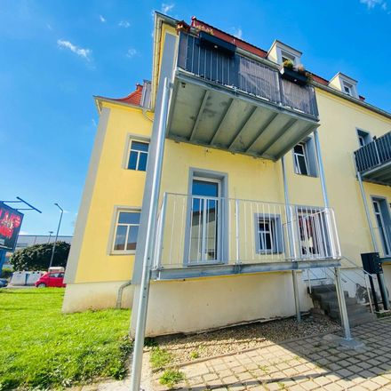 Rent this 2 bed apartment on Karlsruher Straße 133 in 01189 Dresden, Germany