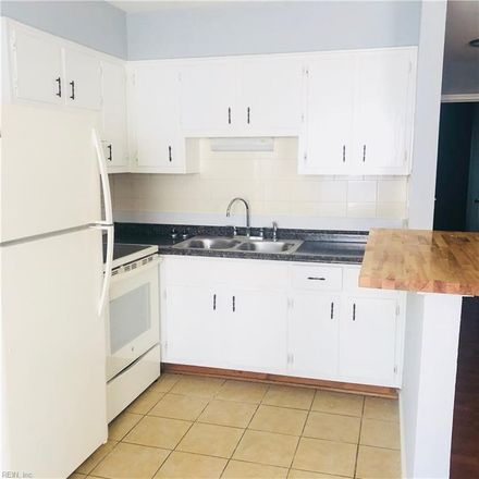Rent this 2 bed apartment on 850 West 36th Street in Norfolk, VA 23508