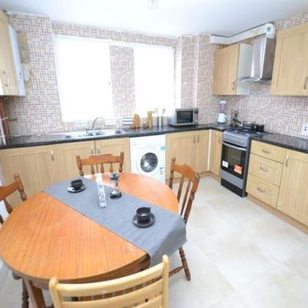 Rent this 1 bed room on West Block in Ratcliffe, Edward Mann Close