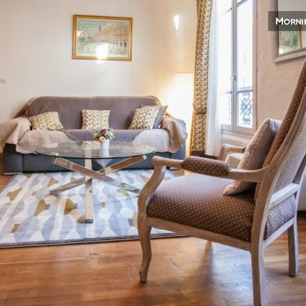 Rent this 1 bed apartment on 42 Rue des Laitières in 94300 Vincennes, France