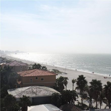 Rent this 0 bed condo on Regatta Beach Club in 880 Mandalay Avenue, Clearwater