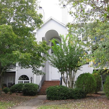 Rent this 2 bed condo on 331 Quietwood Drive in Winston-Salem, NC 27103
